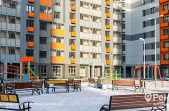 Жители Коньково, дома 5 и 7 по ул. Введенского - начали переселяться в новый дом по реновации
