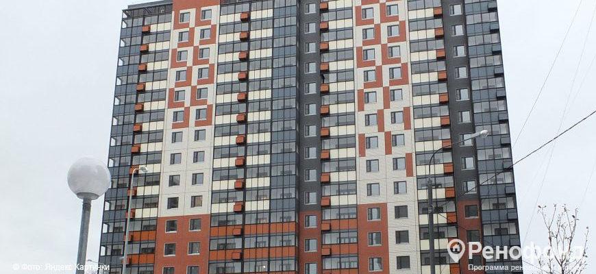 В бабушкинском районе построят 3 микрорайона по реновации