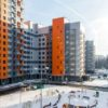 В Бескудниковском районе началось переселение по реновации