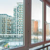 В Москве начат снос второй пятиэтажки по реновации на улице Красных Зорь