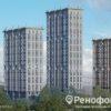 В Щукино будет построен ЖК Театральный квартал с квартирами под реновацию