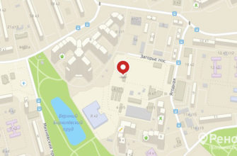 Восточное Бирюлево получило одобрение планировки нового реновационного квартала
