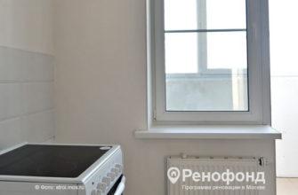 Число договоров на докупку квартир по реновации растет