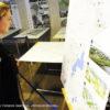 Москвичи обсуждают проекты кварталов для программы реновации