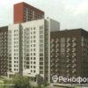 По адресу улица Каспийская, владение 28/4 построят дом по реновации