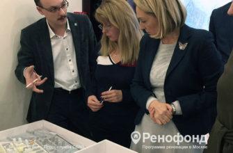 Руководство префектуры СВАО обсудило с жителями Свиблово вопросы реновации