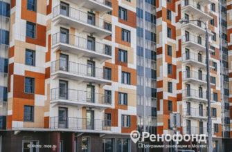В Кузьминках и Бескудниковском районе построят две новостройки по реновации в 2021 году