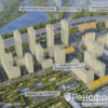 Жители района Солнцево добились строительство соцобъектов в рамках реновации